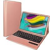 TECHGEAR Keyboard Case for New Samsung Galaxy Tab A 10.1