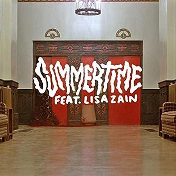 Summertime (feat. Lisa Zain)