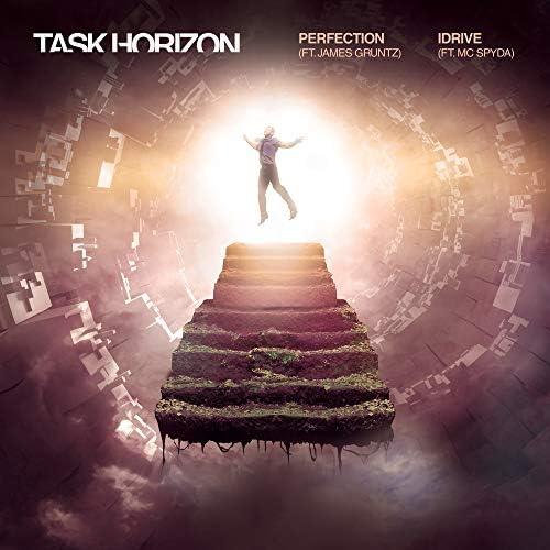 Task Horizon, James Gruntz & Mc Spyda