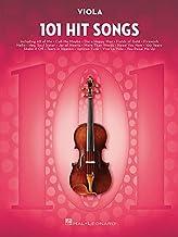 101 Hit Songs: for Viola