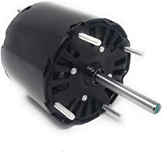 3.3-Inch General Purpose Motor | Replaces: Fasco D132 & Dayton 161M08