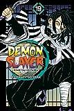 Demon Slayer: Kimetsu no Yaiba, Vol. 19: Flapping Butterfly Wings (English Edition)