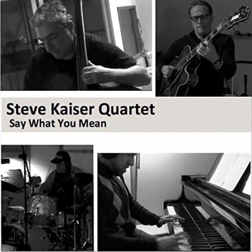 Steve Kaiser Group feat. Bob Meyer, Lewis Porter & Steve Kaiser