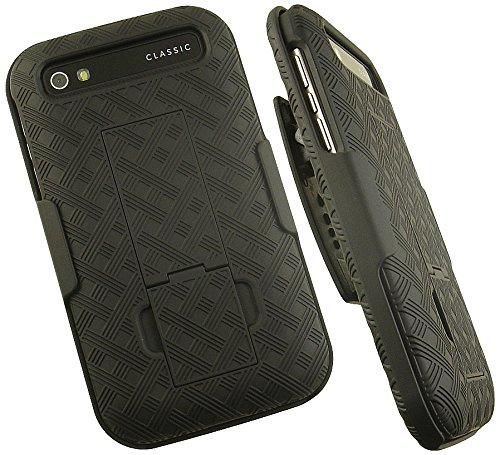 Best Holster Cases for Blackberry Classics