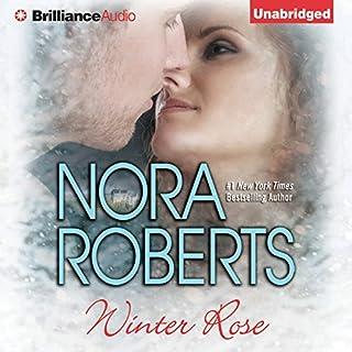 Winter Rose cover art
