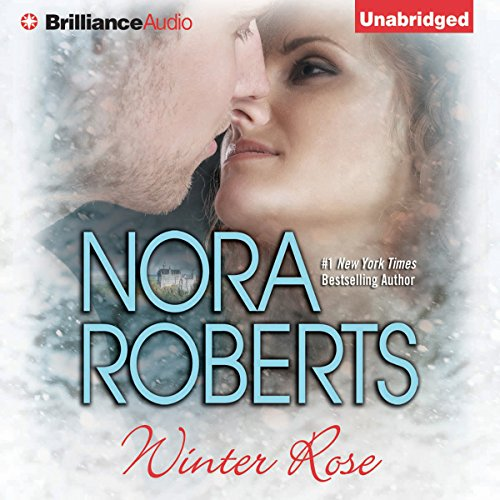 Winter Rose cover art