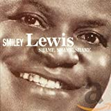 Shame,Shame,Shame 4-CD & B - Smiley Lewis
