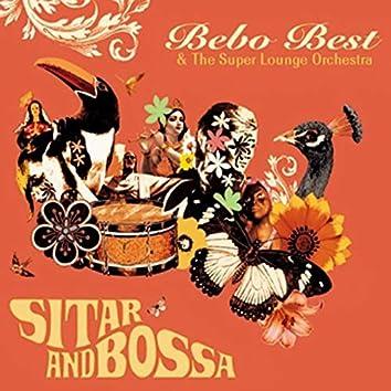 Sitar and Bossa