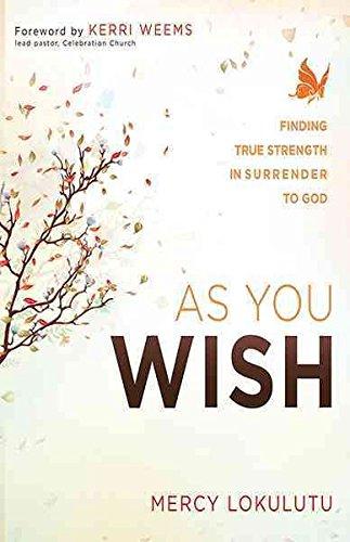 [(As You Wish)] [By (author) Mercy Lokulutu] published on (October, 2013)