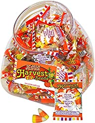 Scripture Candy Harvest Seeds Tub
