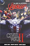 All-New, All-Different Avengers 3 UK ED: Civil War II