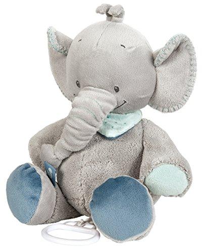 Nattou Jack, Jules & Nestor Spieluhr 843058, Jack der Elefant