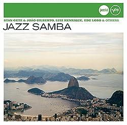 Samba (Jazz Club)