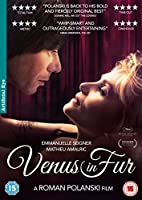 Venus in Fur - Subtitled