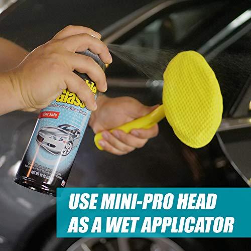 best inside windshield cleaner