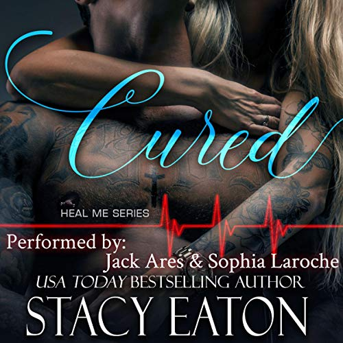 Cured cover art