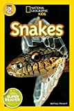 National Geographic Readers: Snakes!