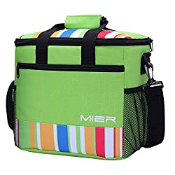 Angeltasche camou thermoisoliert Carryall M Cooler Bag Baitbag Food Bag