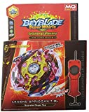 Beyblade Launchers Review and Comparison