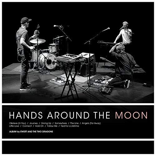 Hands Around the Moon