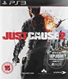 Just Cause 2 (Sony PS3) [Import UK]