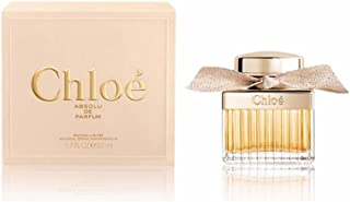 Chloe Absolu De Parfum by Chloe for Women Eau de Parfum 50ml