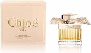 Chloé Absolute Perfume Spray 50ml Edición Limitada 2017
