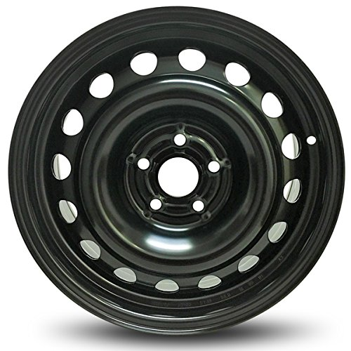 Road Ready Car Wheel for 2018-2019 Chevrolet Trax 16 Inch Steel Rim Fits R16 Tire - Exact OEM Replacement