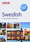 Berlitz Phrase Book & Dictionary Swedish - Berlitz