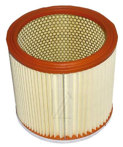 FILTRO lavabile per Aqua VAC 7403 3000 PLUS AQUAVAC Filtro A PIEGHE FILTRO circa