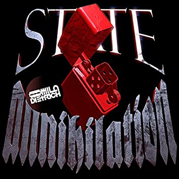 State Annihilation