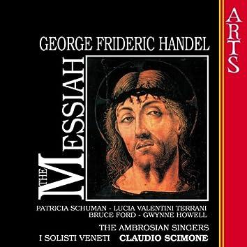 Händel: The Messiah