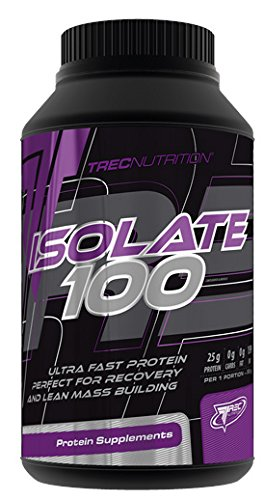 Trec Nutrition Isolate 100 Whey Protein Shake, Chocolate