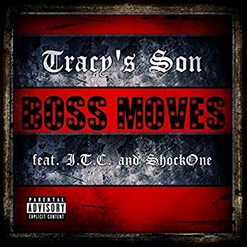 Boss Moves (feat. I.T.C. & ShockOne)