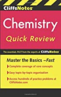 CliffsNotes Chemistry Quick Review, 2nd Edition (Cliffs Quick Review)