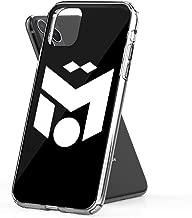 joyganzan Ozil - Black Case Cover Compatible for iPhone iPhone (11 Pro Max)