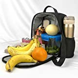 Zoom IMG-2 tropical island upgrade lunch tote