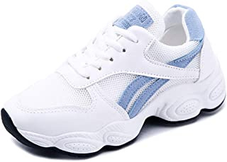 Super bang Women's Lightweight Jogging Training Running Shoes Dad Athletic Walking Tennis Sneakers