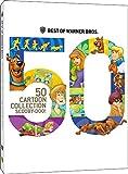 Collection de 50 Cartoons Scooby-Doo