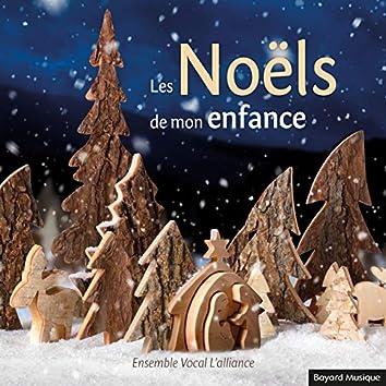Les Noëls de mon enfance