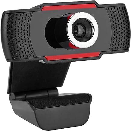 Webcam HD 1080P Computer Camera incorporata Sound-Assorbing Mic Video Webcam, USB del Computer con Microfono Incorporato per Skype, Registrazione - Trova i prezzi più bassi