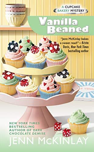 Vanilla Beaned (Cupcake Bakery Mystery Book 8)