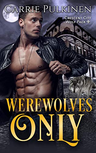 Werewolves Only