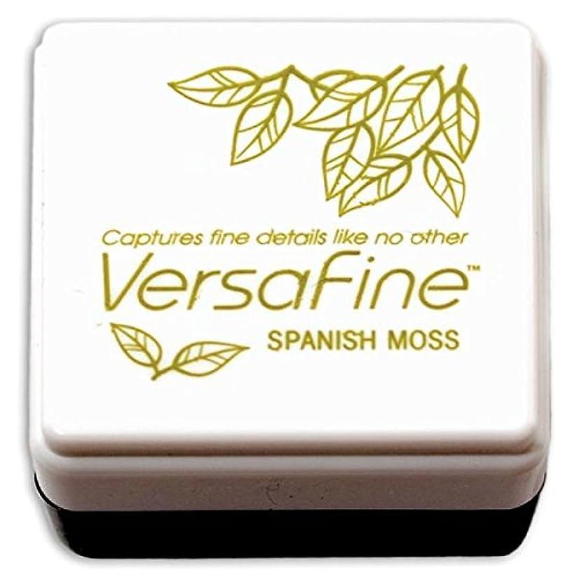 Tsukineko Small-Size VersaFine Instant Dry Pigment Ink, Spanish Moss