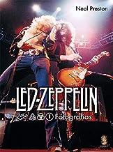 Led-Zeppelin: Fotografias