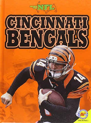 Cincinnati Bengals (Inside the NFL)