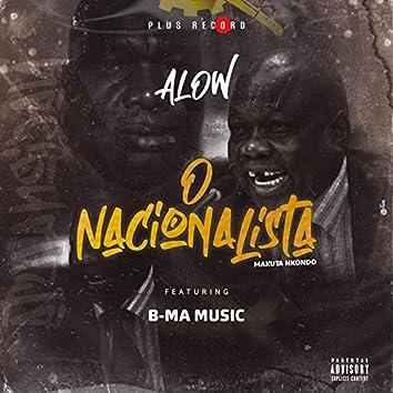 O Nacionalista (feat. B-MA Music)