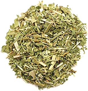 Frontier Co-op Passion Flower Herb, Cut & Sifted 1 lb. Bulk Bag