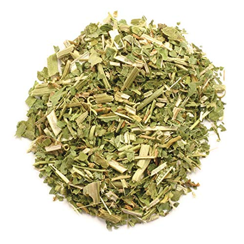 Frontier Co-op Passion Flower Herb, Cut & Sifted, Kosher, Non-irradiated | 1 lb. Bulk Bag | Passiflora incarnata L.
