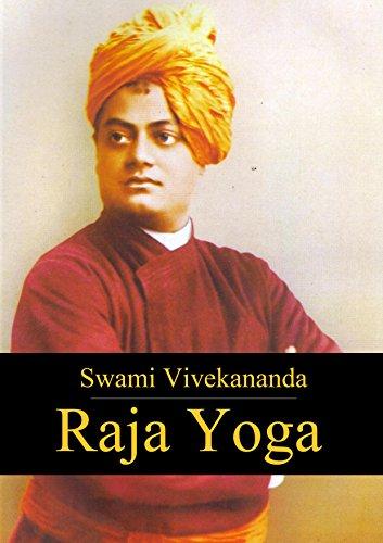 Amazon Com Raja Yoga Ebook Vivekananda Swami Kindle Store